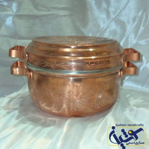 قابلمه اصفهان طرح دار